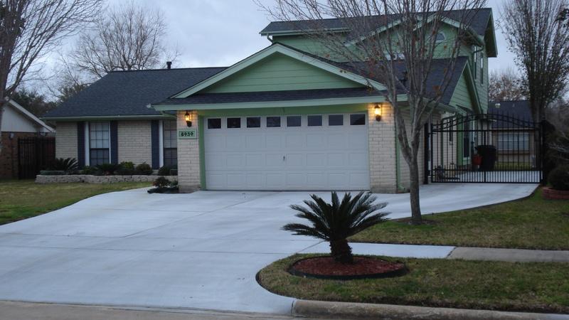 Residential Concrete Sites -  : Dixon Concrete Contractors, Co